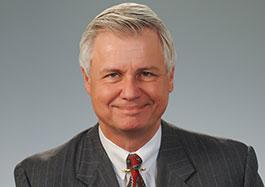 Dr. Bruce Haupt Profile